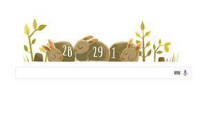 Artık yıl nedir Artık yıl, 29 Şubat Google Doodle oldu