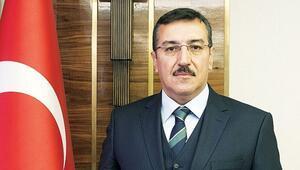 Gümrük ve Ticaret Bakanı Bülent Tüfenkci:Her alanda köklü değişiklikler olacak