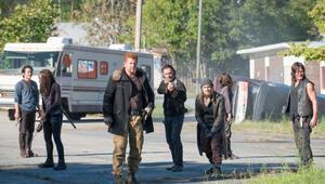The Walking Dead 6. sezon 12. bölüm fragmanı yayınlandı – İzle