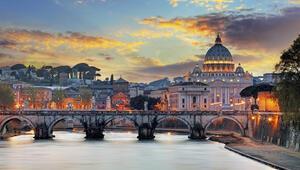 Kadim bir dost: Roma