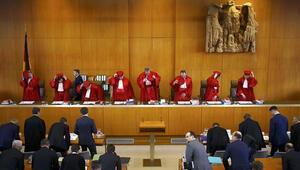 Anayasa mahkemesi NPDyi görüşüyor