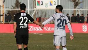 Fenerbahçe - Amedspor maçı ne zaman, saat kaçta, hangi kanalda