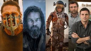 2016 Oscar adayları gişede ne kadar kazandı