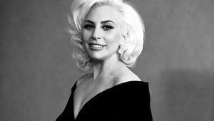 Lady Gaga: Tecavüze uğradığımı aileme söylememiştim