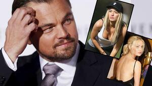 Leonardo DiCaprio Oscar heykelciğini kaptı, soluğu partide aldı