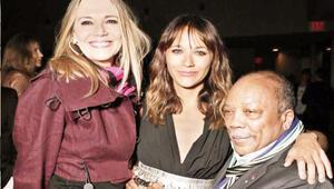 Quincy Jones: Michael Jackson çok karmaşıktı