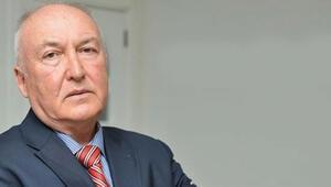 Prof. Dr. Ercan: Marmara'da beklenen deprem en erken 2045'te olur