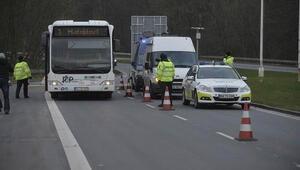 Danimarka ve İsveç sınır kontrollerine devam edecek