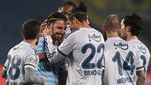 Fenerbahçe 3-1 Amedspor