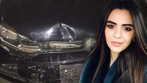 Ünlü oyuncu Semra Güzel trafik kazası geçirdi