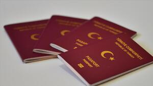 Türkiyeye vize muafiyetinde pasaport şartı