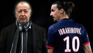 Antalyaspor Başkanı Gencer: Ibrahimovic ile görüşeceğiz