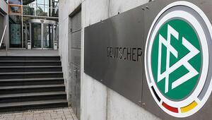 Almanya Futbol Federasyonu açıkladı