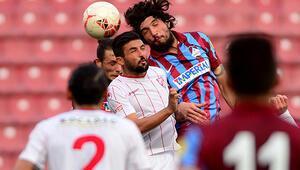 1461 Trabzon 0-0 Boluspor