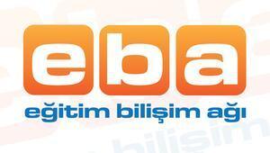 MEB EBA şifresi nasıl alınır EBA öğrenci girişi