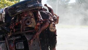 The Walking Dead 6. sezon 12. bölüm yayınlandı – İzle