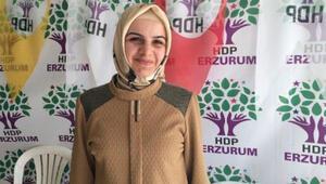 Eski HDP milletvekili Seher Akçınar Bayar hakkında dava açıldı