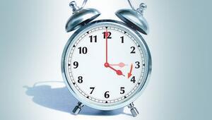 Saatler saat kaçta ileri alınacak 2016 Yaz Saati
