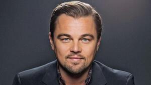 Leonardo DiCaprio'nun annesinin tüyleri tartışma yarattı
