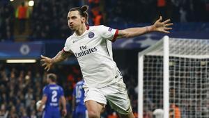 Chelsea 1-2 PSG