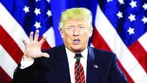 Trump kazandıHillary kaybetti