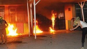 İstanbul Emniyetinden molotof önlemi