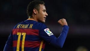 Barcelona ve Neymara iyi haber