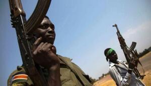 Güney Sudanda 60 çocuk ve yetişkin konteynere doldurulup boğuldu