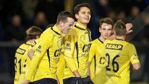 Enes Ünaldan Hollandada ikinci gol
