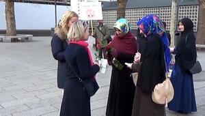 Avrupada Buyurun, Ben Müslümanım Etkinliği