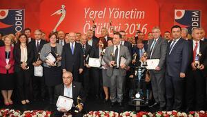 Belediye Oscarları