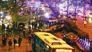 Ankaradaki patlamanın ardından siyasi partilerden ilk tepkiler