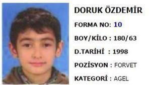 Ankara Altınel Spor Kulübü Genç Basketbol Takımı Kaptanı Dorukhan Yusuf Özdemir, saldırıda hayatını kaybetti