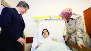 Başbakan Davutoğlu gözaltı sayısını açıkladı