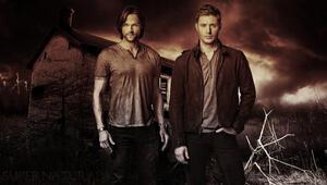 Supernatural 12. sezon onayını aldı - izle
