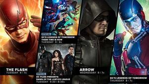 The CW dizilerinin yeni sezon ve final tarihleri belli oldu