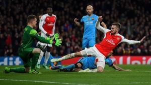 Barcelona - Arsenal maçı ne zaman, saat kaçta, hangi kanalda