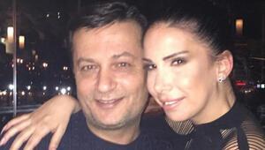 Tuğba Özerk, Avukat sevgili Ümit Acar ile görüntülendi