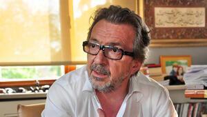 Osman Sınav: Mevlana filmini bizim yapmamız lazım