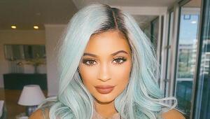 Kylie Jenner kimdir Biyografi