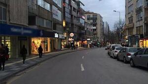 Saldırı olacak söylentisi 2 kenti karıştırdı