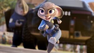 Zootropolis: Hayvanlar Şehri animasyon severlerle buluşuyor