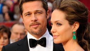 Angelina Jolie-Brad Pitt çifti arasında dadı krizi