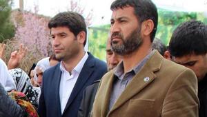 PKKnın Sur sorumlusunun cenazesine 2 HDPli vekil katıldı