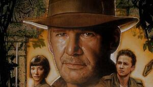 Indiana Jones 5 filminin çıkış tarihi açıklandı