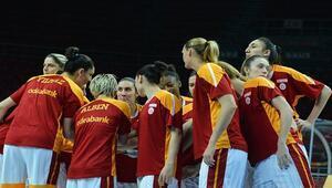 UMMC Ekaterinburg: 86 - Galatasaray: 66