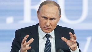 Putin, doping krizinde Rus yetkilileri suçladı