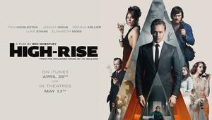 High Rise filminin yeni fragmanı yayınlandı - izle