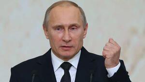 Putin doping skandallarına el koydu
