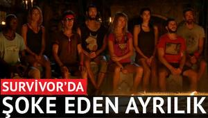 Survivorda bu hafta Eda Akkaya elendi 22 Mart SMS sıralaması